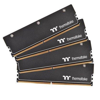 Thermaltake WaterRam RGB Liquid Cooling Memory DDR4 3200MHz 32GB 8GB X 4 CL W252 CA00SW A