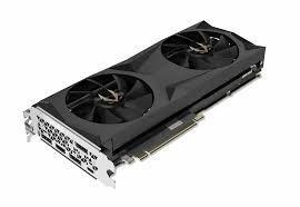 Zotac GeForce RTX 2080 Ti Twin Fan 11GB GDDR6 Graphic ZT T20810G 10P