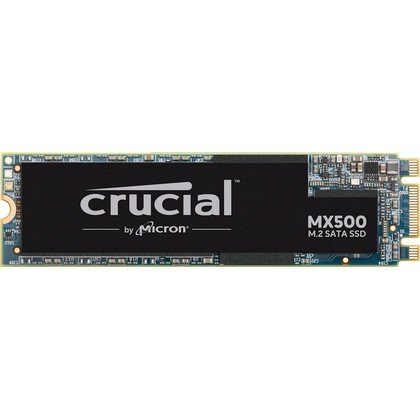 Crucial MX500 1TB 3D NAND SATA M.2 Type 2280SS Internal SSD CT1000MX500SSD