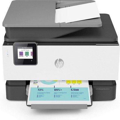 HP OfficeJet Pro 9013 2