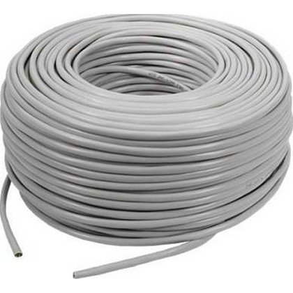 Genuine CAT6 Cable 100M UTP 23 AWG 2