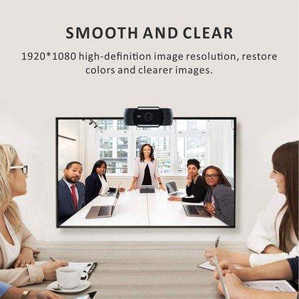 Web Cameras for Computers 1080P USB Webcam 2