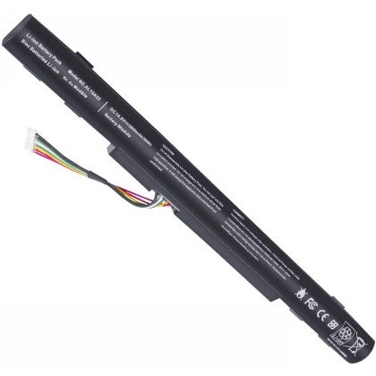 AL15A32 Laptop Battery for Acer Aspire 2