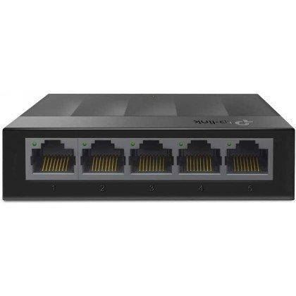 TPLINK 5 Port 1000Mbps Desktop Switch LS1005G 2
