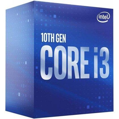 Core i3 10th gen