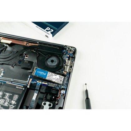 Crucial P2 1000GB 2