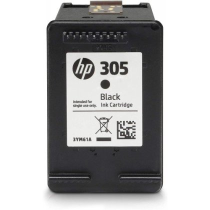 HP 305 Black 2