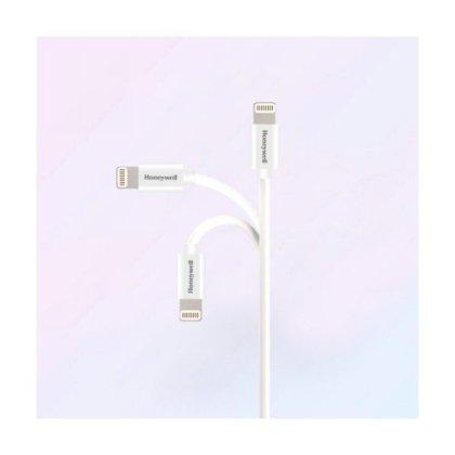 Honeywell Apple Lightning Cable White 2