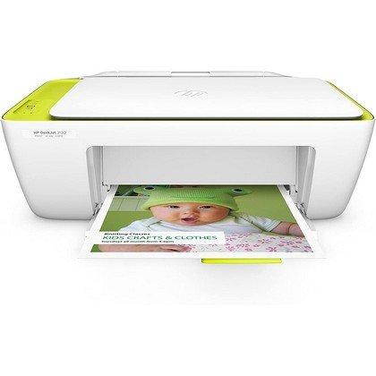 HP Deskjet 2130 All in One Printer 3