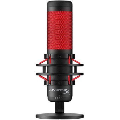 HyperX QuadCast Standalone USB Microphone 5