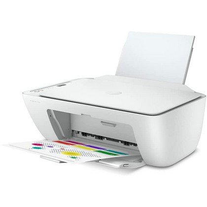 HP Deskjet 2720 All in One Printer 5