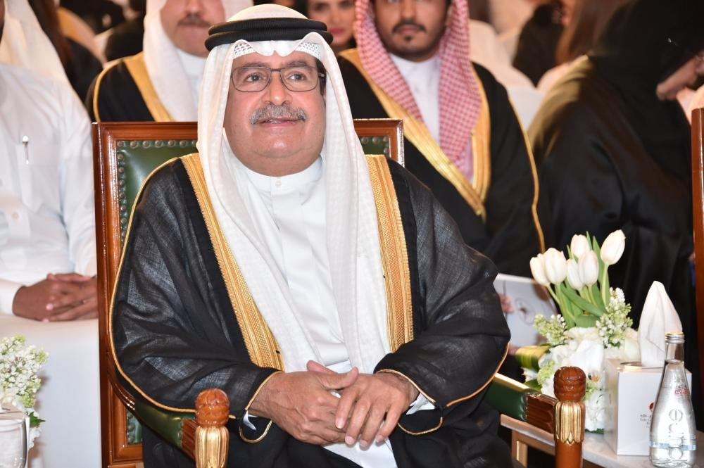 علي بن خليفة تشجيع الاستثمار في التعليم عزز جهود المملكة في تنمية