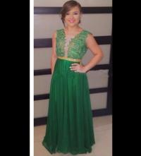Emerald Green Prom Dresses Cheap - Prom Dresses 2018