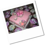 Cake anyone???? – 10 years old cake