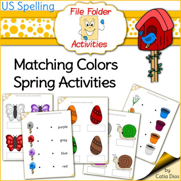 Matching_Colors_Spring_US_Spelling