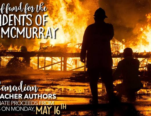 Help the residents of Fort McMurray in Alberta Canada. Visit the participating TPT stores on Monday 16 of 2016. All proceed from sales for the day will be donated to the Red Cross fund.