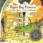 Land of Books – The Paper Bag Princess