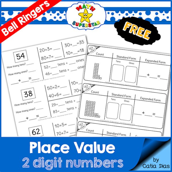 Place-Value-Cover-FREE