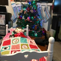 Christmas 2016 - Part 1