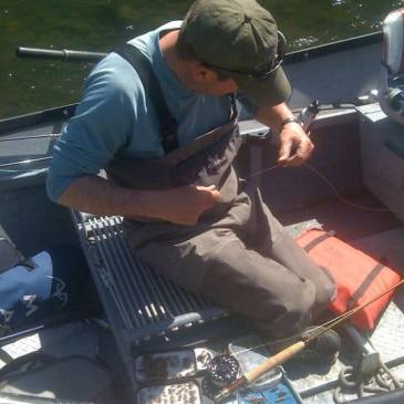 Newbie Fly Fishing Mistakes We All Make
