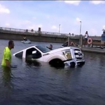 8 Things That Should NEVER Happen On A Boat Ramp