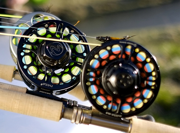 A basic guide to selecting a fly reel for Most expensive fishing rod