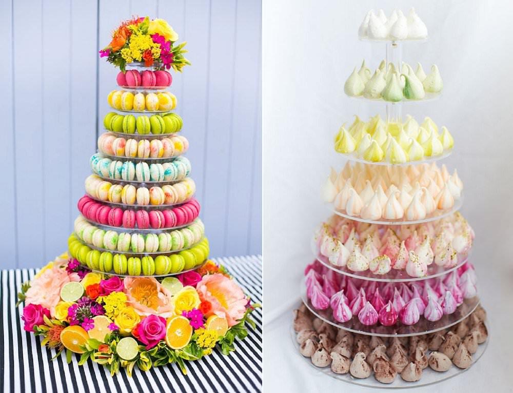 The Best Alternative Wedding Cake Ideas  Always Andri