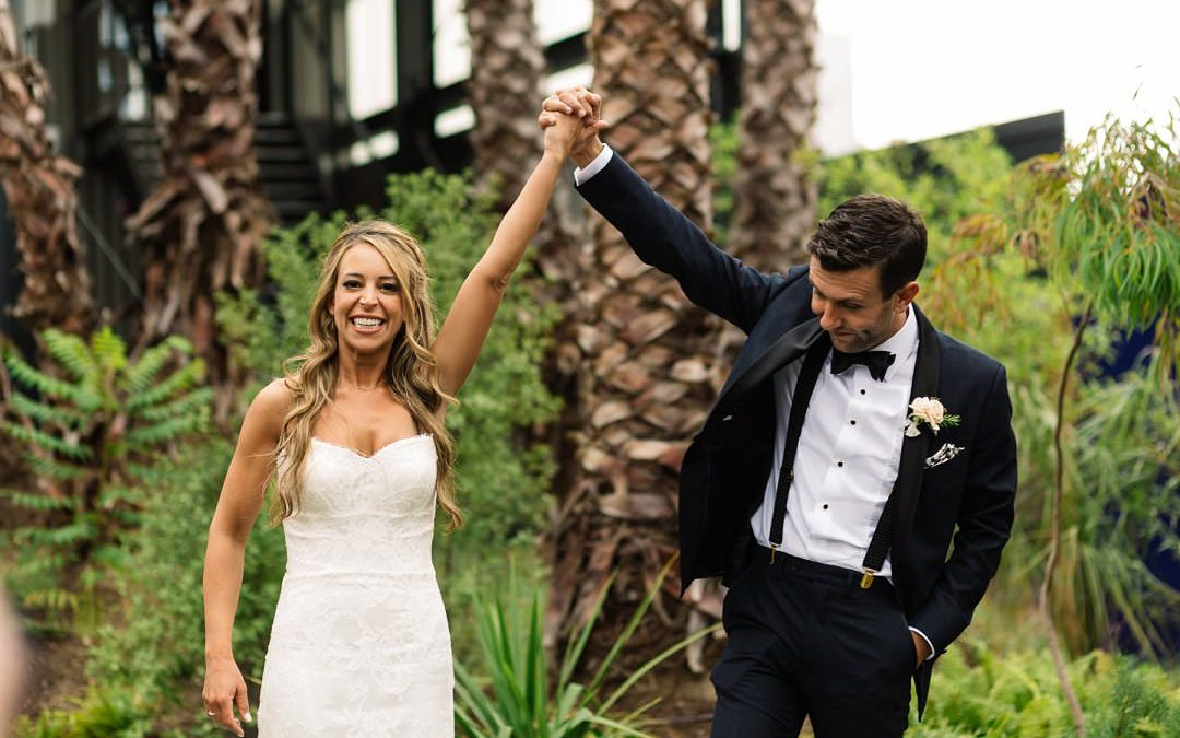A to Z of Wedding Planning L for Loved up and Laid back
