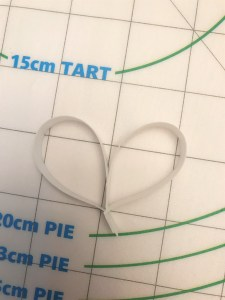 Heart Tutorial Step 2