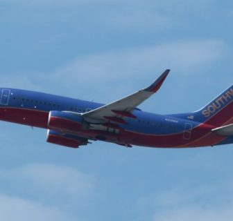 Pulmonary Plane: A Human Heart Was Found On Southwest Flight Causing The Plane To Turn Around