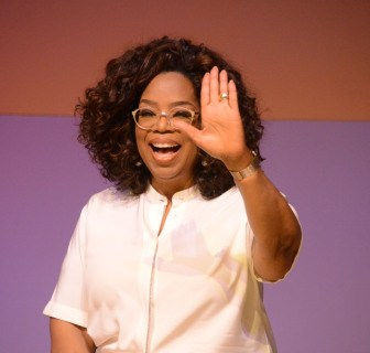 Hell F**k Naw: Oprah Emphatically Shoots Down The Idea Of Hosting The Oscars [Video]