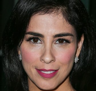 "Sarah Silverman Is Done With Calling Things ""Gay"" In Response To Nick Cannon Uncovering Homophobic Tweets [Video]"