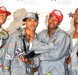 "Von Dutch, Wife Beaters & Name Belts: B2K Announces ""Millennium Tour"" And Twitter Already Has Their Concert Outfits Ready!"