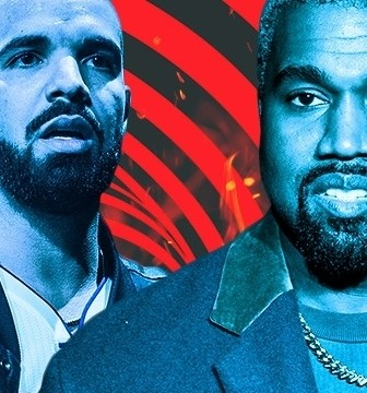 Unraveling Kanye West's Wild Midnight Rant About Drake, Travis Scott, Influence, Beef, And Clout