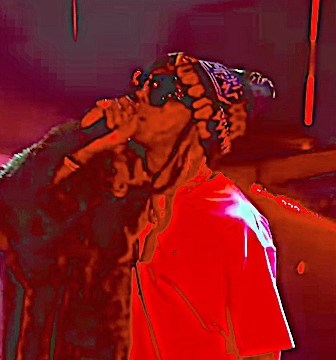 Lil Wayne Delivers A Heart-Wrenching Performance Of 'Don't Cry' On The 'Late Show'
