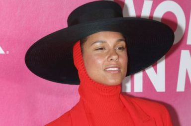 #GrammysSoMale No More: Alicia Keys Announced As The Host For 2019 Grammy Awards