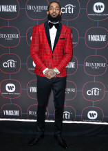 Warner Music Group Pre-Grammy Party