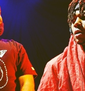 How Bas And JID's Coinciding Tour Stops Made A Convincing Argument For A Full Dreamville Tour