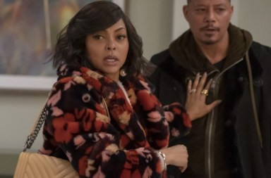 "FOX Celebrates Tonight's ""Empire"" Season Finale With Marvelous Mother's Day Tribute To Spicy Supermom Cookie Lyon"