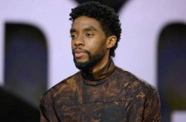 'Get Me Out Of The Game': Chadwick Boseman's Brother Reveals The Conversation They Had The Day Before His Death