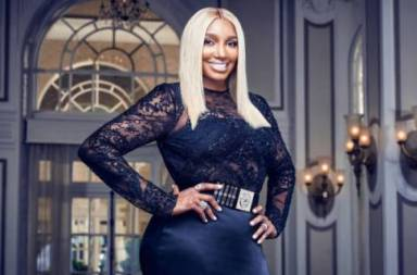 WELP: NeNe Leakes Tells Fans To Boycott Bravo After Her #RHOA Exit 'Turn Off Your TVs'