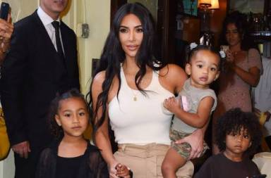 Kim Kardashian Reportedly Wants Full Custody Of Kids, Divorce From Kanye Could Get Ugly