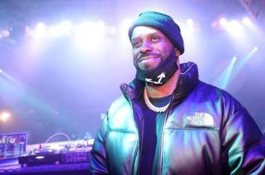 """Funk Flex Names The """"Hottest Rapper Out"""""""