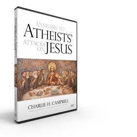 Atheism evidence Jesus 282