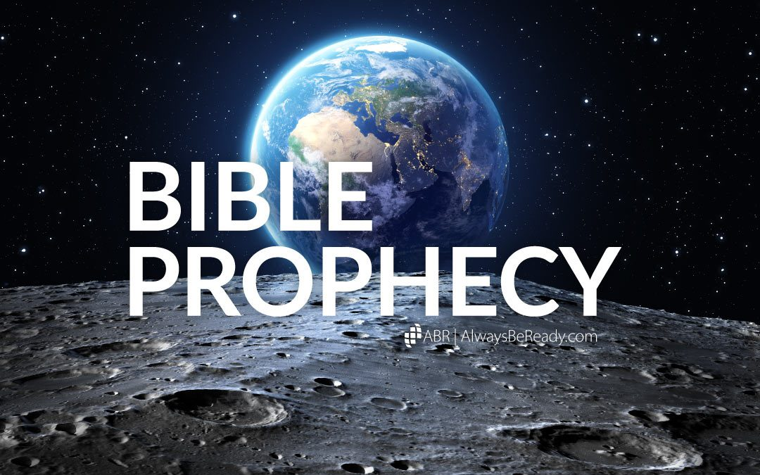 """What does the Bible teach about the """"End Times""""?"""