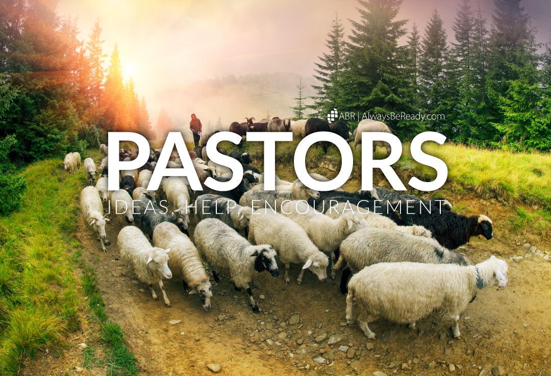 Pastor Help