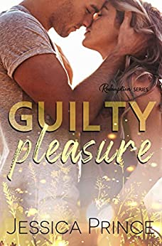 Guilty Pleasure ebook cover