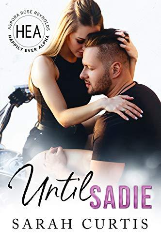 Until Sadie ebook cover