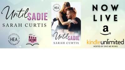Until Sadie by Sarah Curtis