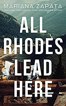 All Rhodes lead here ebook cover